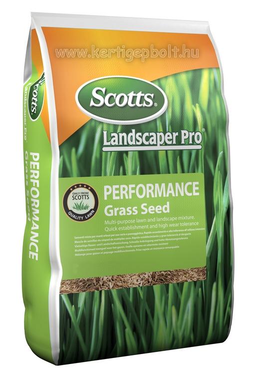 Scotts Performance fûmagkeverék 5 kg