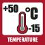 TemperatureFLORA