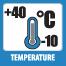 TemperatureTOPMAT