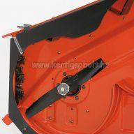 Snapper ENXT 2346 F fűnyíró traktor akciós csomag