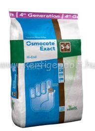 Everriss (Scotts) Osmocote Exact Hi End 5-6 M 25kg