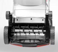Comfort 38 P COMBI CARE talajlazító és gyepszellőz