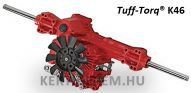 Murray MSD 200 oldalkidobós fűnyíró traktor