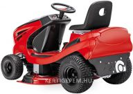 ALKO T16-110.6 HDS V2 oldalkidobós fûnyíró traktor