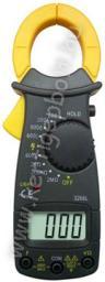 HOLDPEAK 3266L Digitális lakatfogó, multiméter, nagyáramú