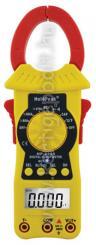 HOLDPEAK 6205 Digitális lakatfogó, multiméter, nagyáramú