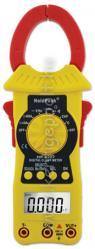HOLDPEAK 6207 Digitális lakatfogó, multiméter, nagyáramú