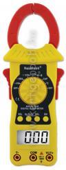 HOLDPEAK 6208 Digitális lakatfogó, multiméter, nagyáramú