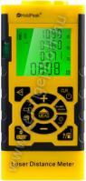 HOLDPEAK 3060 Digitális, lézeres távolságmérő