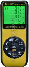 HOLDPEAK 3060B Digitális, lézeres távolságmérő