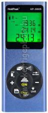 HOLDPEAK 3060S Digitális, lézeres távolságmérő