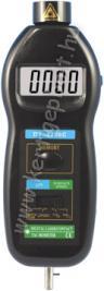 HOLDPEAK 2236C Digitális mechanikai és lézeres optikai fordulatszám mérő