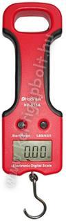 HOLDPEAK 815A Digitális kézi mérleg